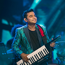A R Rahman - VIP Meet & Greet