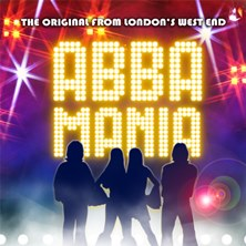 ABBA Mania YORK - Tickets