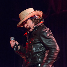 Adam Ant EDINBURGH - Tickets