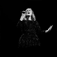 Adele - Tickets