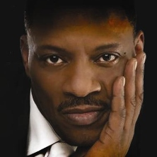Alexander O'Neal YORK - Tickets