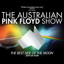 The Australian Pink Floyd LONDON - Tickets