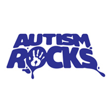 Charity Donation To Autism Rocks