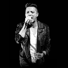 Bamboo - Live In London