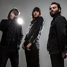 Band Of Skulls - Tickets