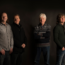 John Lee's Barclay James Harvest