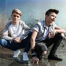 Bars And Melody LEICESTER - Tickets