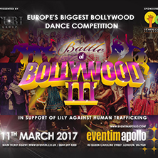 Battle Of Bollywood III