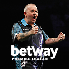 2017 Betway Premier League Darts