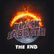 Black Sabbath LEEDS - Tickets