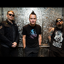 Blink-182 LEEDS - Tickets