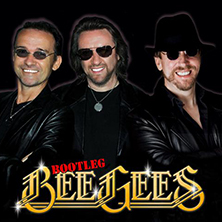 The Bootleg Bee Gees