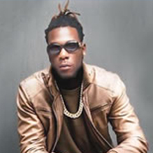 Burnaboy LONDON - Tickets