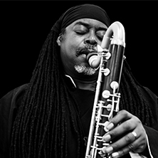 Courtney Pine - Tickets