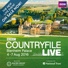 BBC Countryfile Live - Theatre Shows