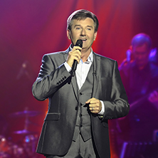 Daniel O'donnell STOKE-ON-TRENT - Tickets