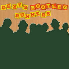Dexys Bootleg Runners LONDON - Tickets