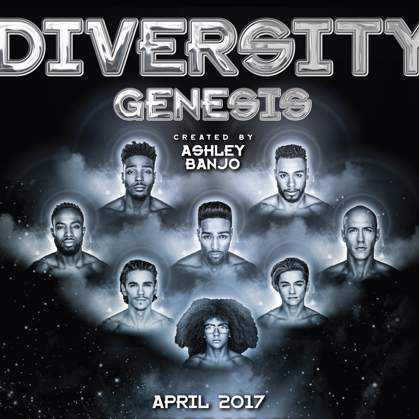 Diversity Genesis Tour 2017 - Tickets