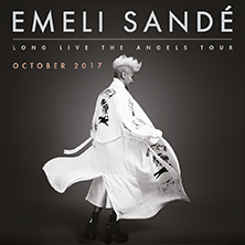 Emeli Sandé - Tickets