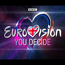 Eurovision: You Decide LONDON - Tickets