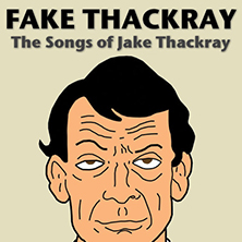 Fake Thackray