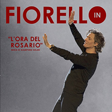 Fiorello LONDON - Tickets
