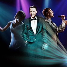 Sinatra & Friends Holographic Concert