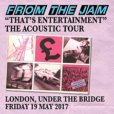 "From The Jam - ""The A & B Sides"""
