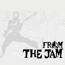 "From The Jam - ""In The City"" 40th Anniversary Tour"