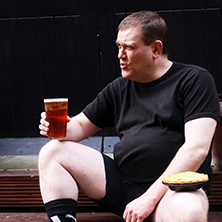 Gavin Webster European Tour