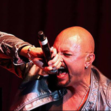 Geoff Tate - 30 Years Of Queensryche & Operation Mindcrime