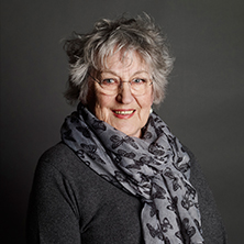 "Germaine Greer ""The Disappearing Woman"""