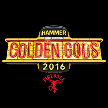 The Metal Hammer 2016 Golden God Awards