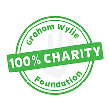 Graham Wylie Foundation Donation