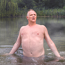 Greg Davies You Magnificent Beast - Tickets