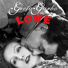 Vadim Repin And Greta Garbo In Love LONDON - Tickets