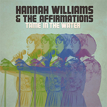 Hannah Williams And The Affirmations