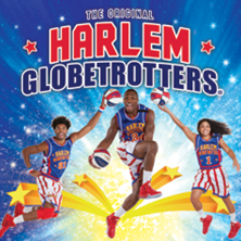 The Harlem Globetrotters Magic Pass