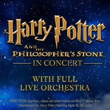 Harry Potter Live In Concert CARDIFF - Tickets