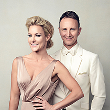 Ian Waite And Natalie Lowe YORK - Tickets