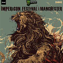 Impericon Festival MANCHESTER - Tickets