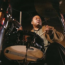"Jeff ""Tain"" Watts Trio"