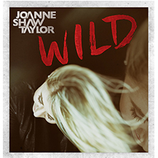 Joanne Shaw Taylor MANCHESTER - Tickets