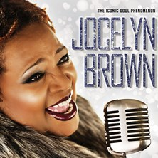 Jocelyn Brown CANTERBURY - Tickets