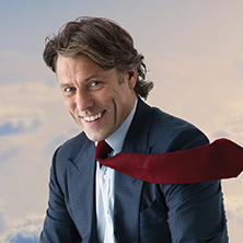 John Bishop: Winging It - Tickets