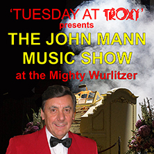 The John Mann Music Show
