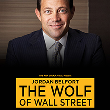 Jordan Belfort: The Wolf Of Wall Street