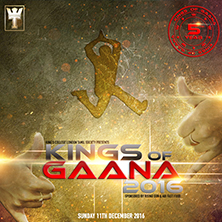 Kings Of Gaana