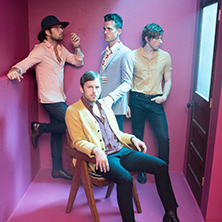 Kings Of Leon - Tickets