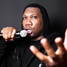 KRS-One  MANCHESTER - Tickets